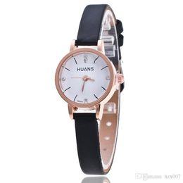 2019 modelli di peonia 2018 New Fashion stile cinese Peonia orologio modello Gilt quarzo Casual orologio in pelle da donna vestito da polso orologio da polso caldo modelli di peonia economici