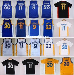 9654c0e89aae Discount christmas basketball jersey - 2016 New 30 SC XMAS Jersey 11 KT 23  DG 9
