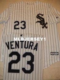 Cheap custom MENS MAJESTIC Chicago  23 ROBIN VENTURA Baseball Cool Base JERSEY  Mens stitched jerseys Big And Tall SIZE XS-6XL For sale 33dbf54c8
