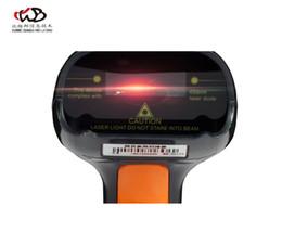 Aumento de velocidad versión 1D Etiqueta de joyería USB Terminal de escaneo láser Etiquetas del producto Escáner de código de barras láser 1D desde fabricantes