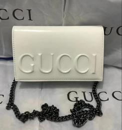 Bolsas de ombro de alta qualidade Sacos de embreagem novo hit cor Ling grade Messenger bag pacote de cadeia simples cross Body sacos 02 de