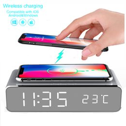 Wireless Charger Clock Australia   New Featured Wireless Charger