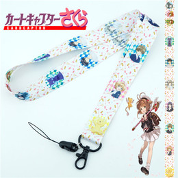 Novelty & Special Use Lovely Card Captor Sakura Cartoon Hang A Neck Bus Bank Card Set Cos Magic Card Girl Cosplay Props