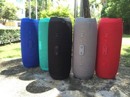 Charge3 + beweglicher Bluetooth-Sprecher im Freien drahtloser Doppelsport-Sprecher-Subwoofer wasserdichtes Charge3 Anwendbar für für Telefon PC Heißer Verkauf von Fabrikanten