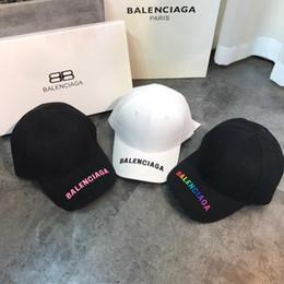 gorras modelo Rebajas Nueva marca de moda 2019 modelos de hombres y mujeres con gorra de sol ajustable para hombres y mujeres de alta gama moda gorra
