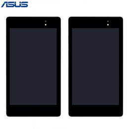 Asus original écran lcd affichage écran tactile numériseur assemblée pour Asus Google Nexus 7 II 2ème 2013 ME571KL 3G version Wifi ? partir de fabricateur