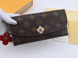 Portefeuilles en cuir haut de gamme en Ligne-MB portefeuille Hot Leather Men Wallet portefeuilles courts MT bourse porte-carte portefeuille portefeuille haut de gamme boîte cadeau paquet m6420