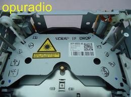 Envío gratis a estrenar Fujitsu ten 6 mecanismo de CD para ford 6006 escape de primavera Nissan Toyota coche CD cambiador de radio MP3 AUX AM sintonizador de FM desde fabricantes