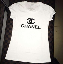 Marque D'été T-shirt Femmes Tops Designer De Luxe Chemises Dame D'été Vêtements De Plage À Manches Courtes Tees De Vacances Casual T-shirt ? partir de fabricateur