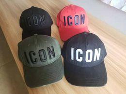 Palla militare online-Nuovi cappelli Designer caps uomini Casquette de luxe Snapback icona Baseball cap d2 palla gorra Golf caps100% cotone per gli uomini e le donne