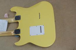 Livraison gratuite Nouveau Style Guitares Double Cou Stratocaster 12 Cordes 6 Cordes Guitare Électrique Instruments de Musique guitarra ? partir de fabricateur
