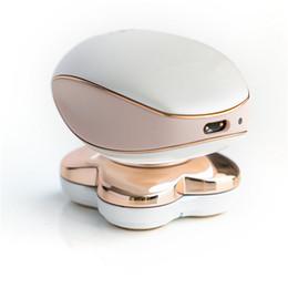 Canada Épilateur de charge USB portable pour hommes et femmes utilisant des équipements d'épilation du corps, cadeaux de santé personnels cheap men epilator Offre