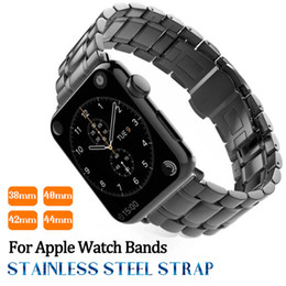 Metal Apple Watch Straps NZ | Buy New Metal Apple Watch Straps