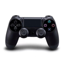 Contrôleur de jeu sans fil Bluetooth ps4 pour PlayStation 4 PS4 Joystick pour Android Video Computer Games ? partir de fabricateur