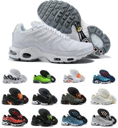super popular fb088 7125c sneakers frankreich Rabatt Großhandel 2019 TN PLUS Mens Original Mode Sneakers  TN SE AIR SHOes Verkäufe