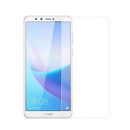 Argentina La pantalla del teléfono móvil de cristal templado protector de protecter de la pantalla del teléfono celular se aplica a Hua Wei Pro / NOVA3E cheap cell phone wei Suministro