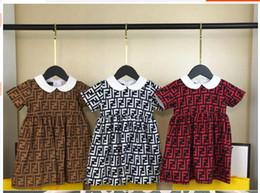 2019 rosa prinzessin schleier Neuer koreanischer Prinzessin-Baumwollrock für Mädchen im Frühjahr und Sommer in Europa und Amerika im Jahr 2019