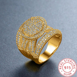 2019 diseños de circones de anillos de oro 14k oro creativo circón joyería s925 anillos de plata para damas accesorios de diseño cristal gema precio de fábrica nupcial naturaleza gema diseños de circones de anillos de oro baratos