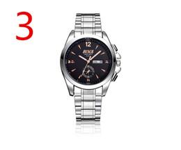 2019 orologi stella rossa Zou's Lazy watch network rosso orologio che vibra la stessa stella moda femminile tendenza impermeabile 2019 nuovo sconti orologi stella rossa