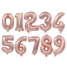 Argentina Empaque al por menor Globo Globo de revestimiento de aluminio Número de Pulgadas de 32 pulgadas Globo de helio Decoración de cumpleaños Boda Globo de aire Suministros para fiestas Suministro