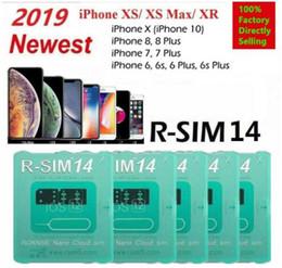 reparação de dongle Desconto Os mais recentes RSIM 14 V18 R sim14 V18 RSIM14 V18 RSIM 14 Desbloquear o iPhone XS Max IOS12.X ICCID desbloqueio SIM desbloquear o cartão RSIM14