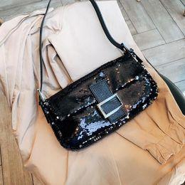 Tasarımcı - Çanta tasarımcısı shinning lüks çanta FF desen kadın omuz çantası moda kadın tots çanta çapraz vücut çanta nereden
