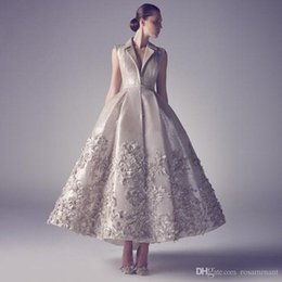 30345f4e87e5 Distribuidores de descuento Vestidos De Fiesta Elegantes Únicos ...