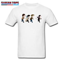 54ffc2be52cc98 billige lustige t-shirts Rabatt Kühle Männer Shirt Vampir-T-Shirt Sohn eines