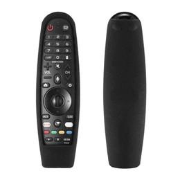 НОВИНКА для LG AN-MR600 Пульт дистанционного управления Чехол с дистанционным управлением Силиконовый чехол Защитный чехол для Smart TV Controller от