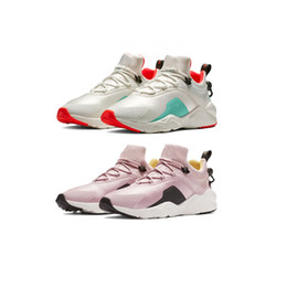 3c1a4643d153a hunting bowl Coupons - New Huarache 8.0 4.0 Running Shoes Men Women Top  Quality Black White