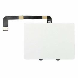 flex cable for laptop Coupons - Unibody Touchpad Trackpad + Flex Cable For A1286 15 inch Macbook Year 2009-2012