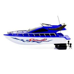 Enfants Jouet Bateau Sans Fil Télécommande Speedboat Garçon Fille Cadeau D'anniversaire Réaliste Facile à Utiliser Multi Couleurs 22ml D1 ? partir de fabricateur