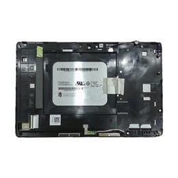 2019 dh inch tablet Für ASUS ZenPad 10 Z300 Z300C LCD-Display Touchscreen mit Digitizer-Baugruppe mit Rahmenteilen + Werkzeugen