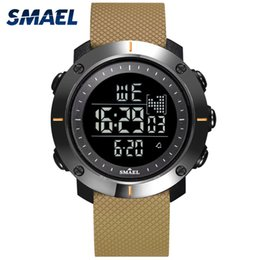 Children's Watches Aggressive Skmei New Kids Watches Sports Style Waterproof Wristwatch Alarm Clock Luminous Digital Watches Relogio Children Watch
