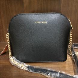 2019 borse di fabbrica All'ingrosso della fabbrica 2019 borsa calda modello trasversale pelle sintetica borsa catena guscio Shoulder Bag Messenger Fashionista 225 # sconti borse di fabbrica
