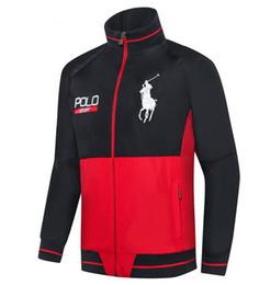 Giacca a vento polo online-Yeezus MA-1 giacca antivento pilota hip-hop Y-3 Polo giacca da moto da uomo moda kanye west polo