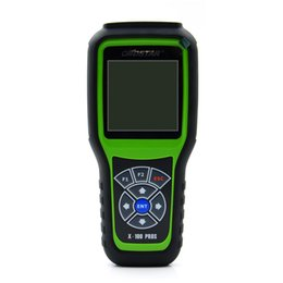 Outil de correction de compteur kilométrique OBDStar X100 PROS en ligne Mise à jour x-100 programmeur de touches automatique x100 pro immo avec eeprom ? partir de fabricateur