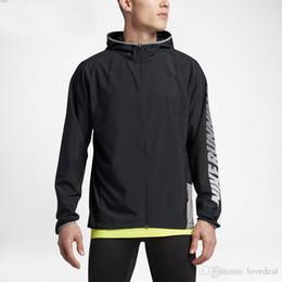 новые продажи роскошные мужские куртки пальто осень куртки Марка дизайнер Спорт ветровка тонкий повседневная куртка мужчины топы одежда верхняя одежда пальто S-4XL от