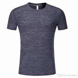 badminton vermelho Desconto 27 Sports usar roupas Badminton Shirts Women / Men Golf T-shirt Ténis de mesa camisas Quick Dry respirável Formação Desportiva shirt