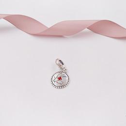 2019 pflege halskette perlen Authentische 925 Sterling Silber Perlen Krankenschwester Stethoskop Charm Charms Passt Europäischen Pandora Style Schmuck Armbänder Halskette ENG791169_45