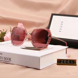 солнцезащитные очки очки стильные Скидка Фирменные солнцезащитные очки Дизайнерские солнцезащитные очки Стильные солнцезащитные очки для женщин Очки UV400 с шестью стилем Дополнительно Новое Прибытие
