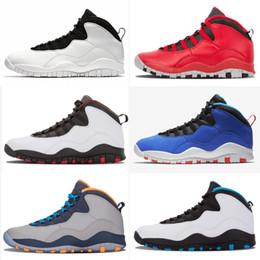 sale retailer 9dc4e a2379 Tinker Huarache Light 10s Mens Basketball-Schuhe Cement 10 Westbrook Ich  bin zurück Weiß Retro Schwarz Cool Grey Sport Designer Sneakers Größe 13