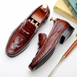 Mens And Young Mens Real Leather Shoes Mens Dress Shoes Casual Leather Shoes Summer 2019