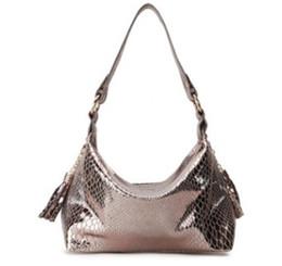 f2752dccac1d8 2019 kostenlose handtaschenmuster 2019 Luxus Designer Womens Taschen Neue  Weibliche Tasche Schlange Muster Moderne Fransen Handtasche