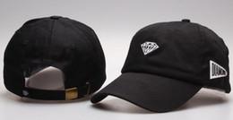 I nuovi mens designer cappelli diamanti Snapback berretti da baseball registrabili di estate delle donne camionista cappello di moda di lusso casquette estive causale protezione della sfera da