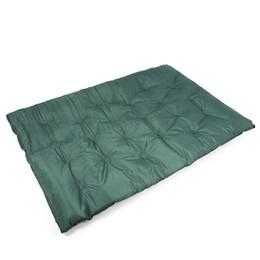 Spesso campeggio online-Outdoor Doppio spessore gonfiabile automatico pad cuscino tenda esterna materassini da campeggio doppio materasso gonfiabile