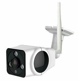 Argentina 1080p Fuera de la tarjeta TF V380 Wifi seguridad al aire libre CCTV IP Red IP66 cámara a prueba de agua Suministro