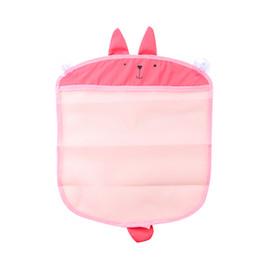 Canada Tenture murale Net Bags Sac De Rangement Tricoté Sac De Bain Pour Bébé Net Panier À Jouets Panier Organisateur cheap thanksgiving baby toys Offre