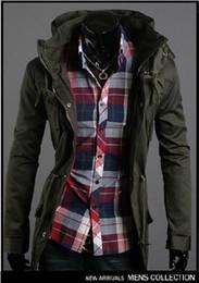 Мужские куртки дизайнер онлайн-Mens горячего конструктора сбывания куртки Джинсовые куртки стиральный Vintage Мужские письма Печатные распашонки