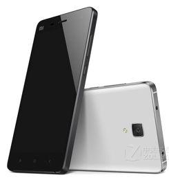 nota de lenovo Rebajas 100% nuevo Original Xiaomi Mi4 4G FDD-LTE MIUI 6 Quad Core RAM 2 GB ROM 16 GB 5.0 pulgadas 1920 * 1080 FHD 13.0MP VS lenovo k5 nota lenovo k3 nota